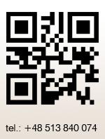 tel.: +48 513 840 074